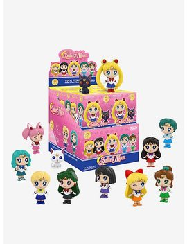 Funko Sailor Moon Mystery Minis Blind Box Vinyl Figure by Hot Topic