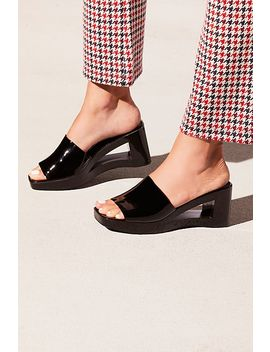Maggie Wedge Mule by Free People