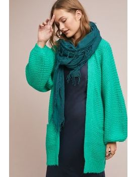 Jade Sweater Cardigan by Scotch & Soda