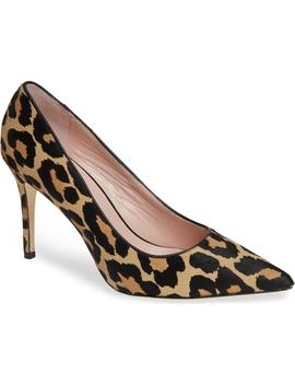 Vivian Genuine Calf Hair Pump by Kate Spade New York