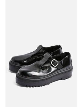 Arnie Geek Shoes by Topshop