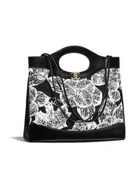 Chanel 31 Large Shopping Bag by Chanel