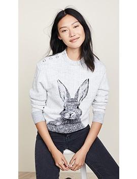 Lapin Sweater by Paul & Joe Sister