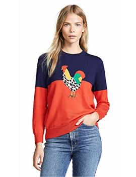 Demylee Women's X Claire V Le Coq Sweater by Demylee
