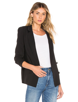 Amber Blazer by About Us
