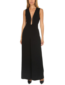 Zimmermann Baton Jumpsuit by Zimmermann