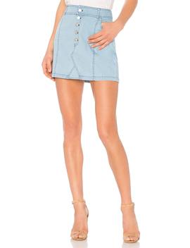 Jack By Bb Dakota Kesha Skirt by Bb Dakota