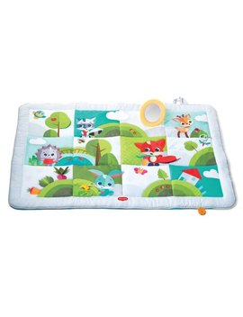 Tiny Love Super Mat   Large Baby Play Mat, Meadow Days by Tiny Love