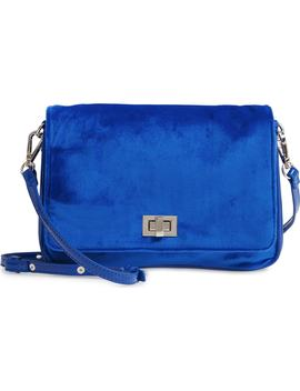 Velvet Crossbody Bag by Steve Madden