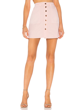Niki Skirt by Stylestalker