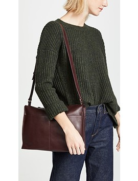 Suzanne Bag by A.P.C.