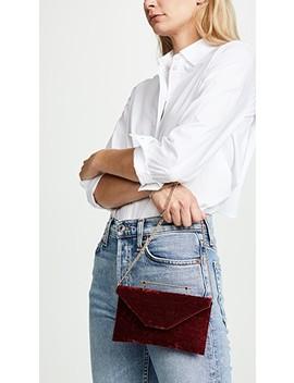 Annabelle Clutch Bag by M2 Malletier