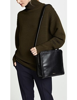 Hudson Square Cross Body Bag by 3.1 Phillip Lim