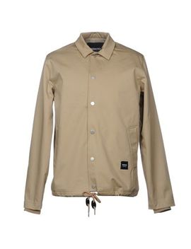 Wemoto Jacket   Coats & Jackets by Wemoto