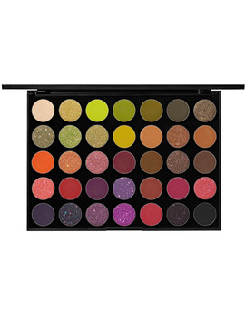 35 M Boss Mood Artistry Palette by Morphe
