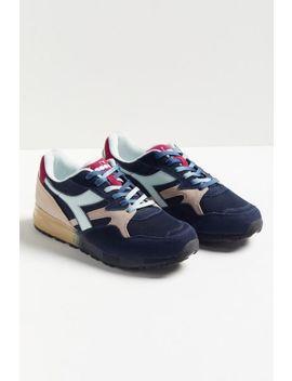 Diadora N902 Speckled Sneaker by Diadora