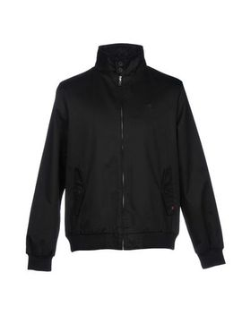 Merc Jacket   Coats & Jackets by Merc