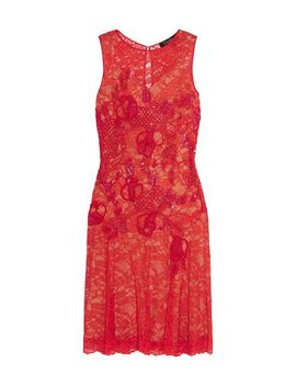 Jenny Packham Knee Length Dress   Dresses by Jenny Packham