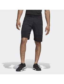 4 Krft Primeknit Parley Shorts by Adidas