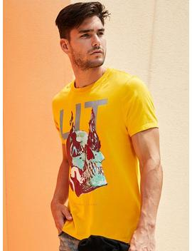 Next Level Crew Tee by Guess