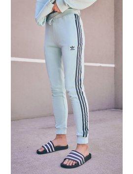 Adidas Mint Cuffed Pants by Pacsun