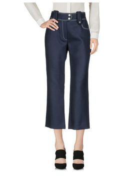Kenzo Cropped Pants & Culottes   Pants by Kenzo