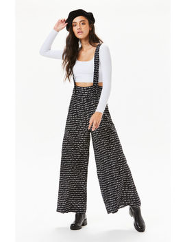 Lost + Wander Ariana Jumpsuit by Pacsun