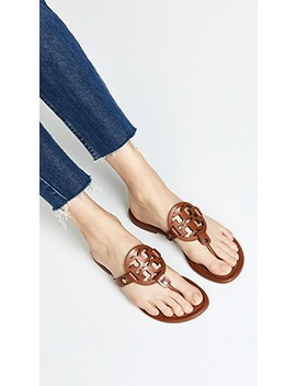 Miller Flip Flops by Tory Burch