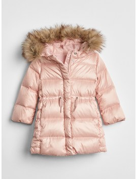 Cold Control Max Down Puffer Jacket by Gap
