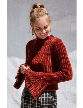 Lost + Wander Melania Sweater by Pacsun