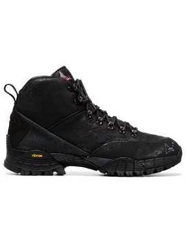 Roa Andreas Kudu Hike Leather Bootshome Men Roa Shoes Hi Tops by Roa