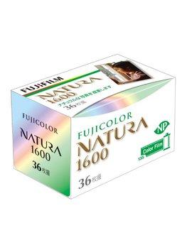 Fuji Natura 1600 135 36 by Fuji