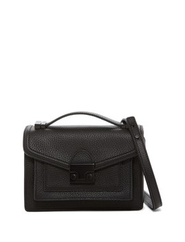 Mini Rider Leather Crossbody Bag by Loeffler Randall
