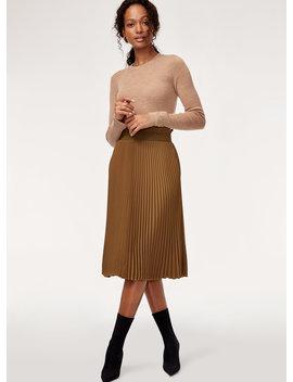 Westin Skirt by Babaton