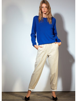 Anise Pant by Le Fou Wilfred