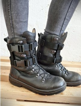 Unisex Paar Stiefel Strumpfhalter   Schwarz   Polypropylen/Gurtband   Apokalypse   Brennen Mann   Mad Max   Siehe Bitte Beschreibung Für Größen by Etsy