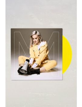 Anne Marie   Speak Your Mind Limited Lp by Urban Outfitters