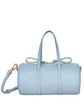 Lamb Mini Mini Duffle Bag by Mansur Gavriel