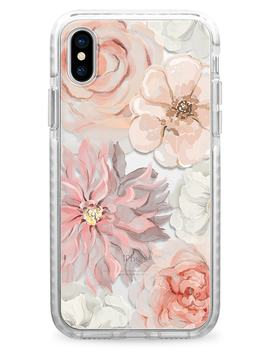 Pretty Blush I Phone X & Xs Case by Casetify
