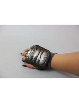 Einzelne Handschuh   Metall Handschuh   Post Apokalyptischen Handschuh   Handschuh Mad Max Handschuh   Biker   Rüstung   Diesel   Punk   Rocker   Cosplay Kostüm by Etsy