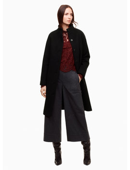 Voilette Coat by Wilfred