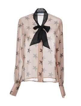 Mby Maiocci Patterned Shirts & Blouses   Shirts by Mby Maiocci