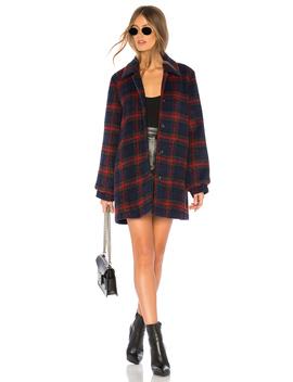 Colette Jacket by Velvet By Graham & Spencer