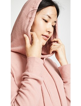The Cozy Time Hoodie by Eberjey