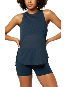 Pacesetter Run Tank by Sweaty Betty