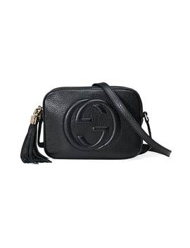 Gucci Soho Small Leather Disco Baghome Women Gucci Bags Shoulder Bags by Gucci