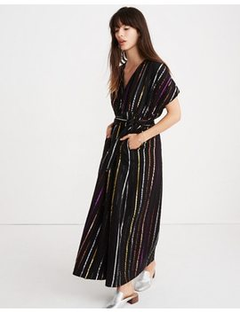 Ace&Jig™ Striped Fete Dress by Madewell