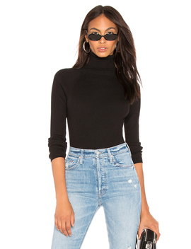 Ribbed Turtleneck by 525 America