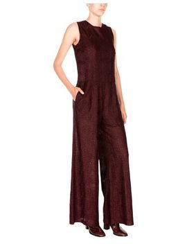 Missoni Jumpsuit/One Piece   Jumpsuits And Overalls by Missoni