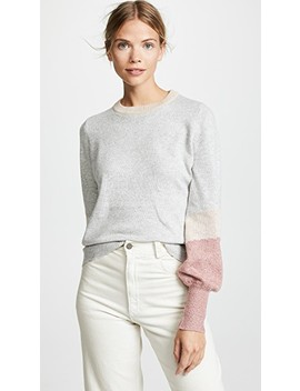 Grenville Sweaters by Cupcakes And Cashmere